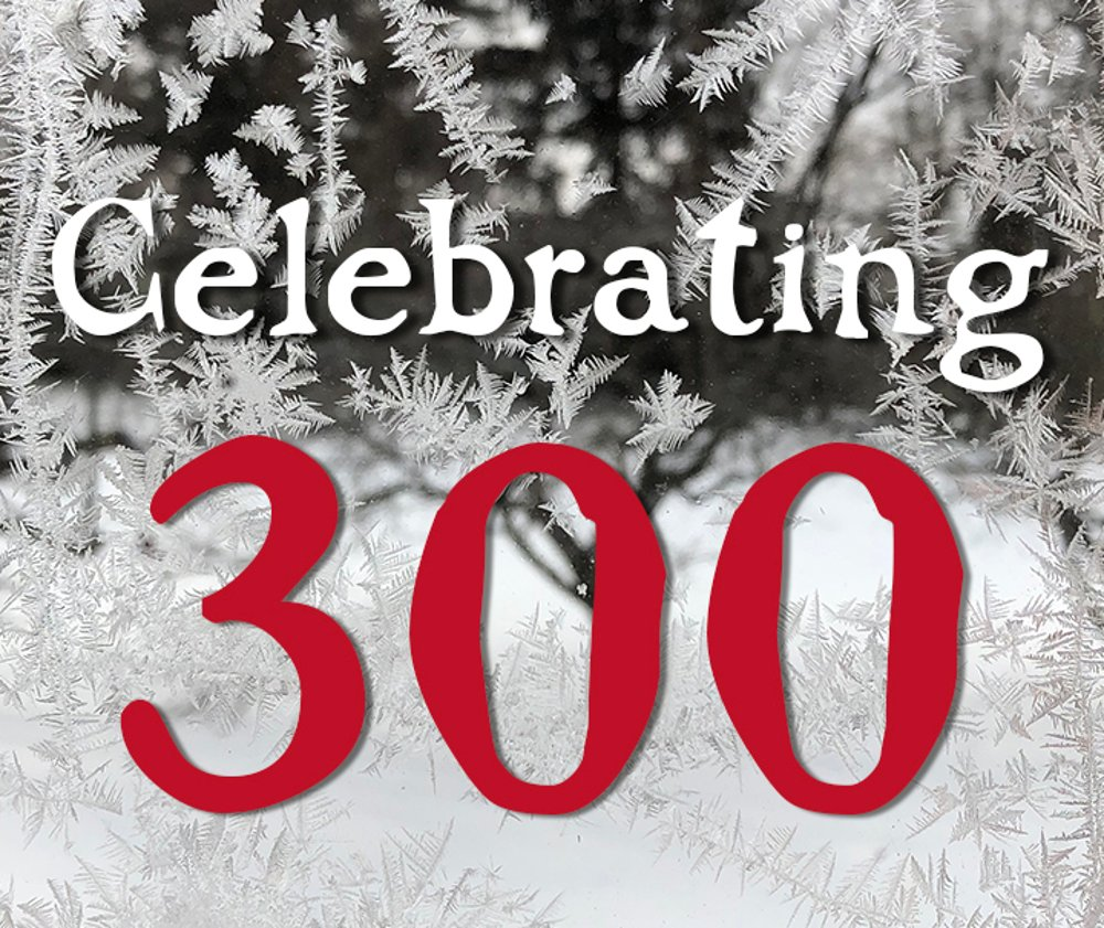 S-WH Celebrates 300 Years